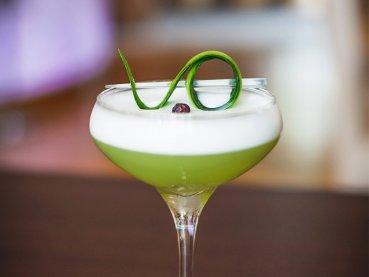 Drinks & Cocktail List